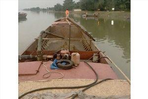 Vụ Phó Chánh thanh tra GTVT Nghệ An bị dọa 'xử' trên sông Lam: Công an Hà Tĩnh lên tiếng