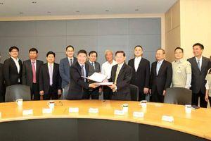Thuduc House bắt tay SYM thực hiện dự án khu phức hợp 115 triệu USD