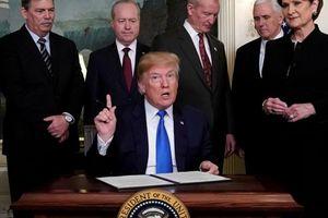 Doanh nghiệp Mỹ phản đối thuế quan áp lên Trung Quốc