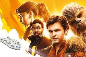 Công chiếu Cannes, 'Solo: A Star Wars Story' gây phản ứng trái chiều