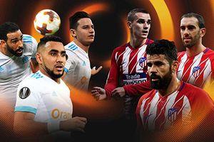 Xem trực tiếp chung kết Europa League 2017/18 Marseille vs Atletico Madrid ở đâu?