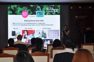 Sắp triển lãm Mekong Beauty Show mùa thứ 2