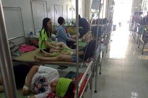 Hơn 70 sinh viên Trường đại học Sư phạm Hà Nội 2 nhập viện vì ngộ độc