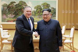 Mỹ hứa hẹn 'phần thưởng kinh tế' để Triều Tiên phi hạt nhân hóa?