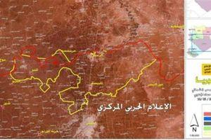 Giải phóng bắc Homs, SAA thông mạch máu Damacus-Homs