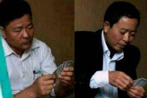 Đánh bạc tại trụ sở, hàng loạt 'quan xã' Thái Bình nhận quả đắng