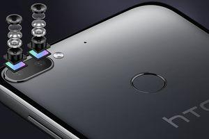 HTC Desire 12 plus chưa đến 5 triệu đồng