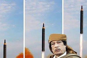Triều Tiên sẽ không rơi vào 'cái bẫy' của Mỹ như Lybia năm xưa?