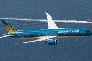 Đấu giá 371 triệu quyền mua cổ phần Vietnam Airlines