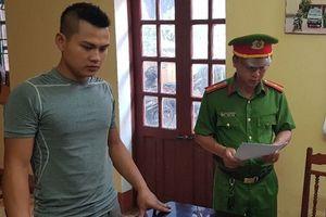 Bắt con trai kẻ sát hại 2 người ở Hưng Yên vì mang dao cho bố giết người