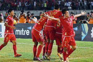 Đối thủ của tuyển Việt Nam có HLV người Đức