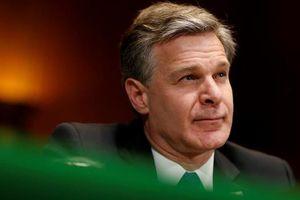 Giám đốc FBI 'quan ngại sâu sắc' về những công ty như ZTE tại Mỹ
