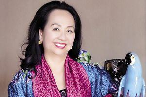 Vạn Thịnh Phát và nữ đại gia Trương Mỹ Lan- một gia tộc giàu có, bí ẩn