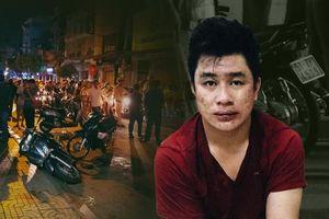 Khởi tố bị can, bắt tạm giam Tài 'mụn' và đồng bọn trong vụ sát hại 2 'hiệp sĩ' TP Hồ Chí Minh