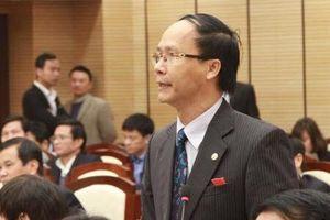 Trưởng ban pháp chế Nguyễn Hoài Nam: Vụ CT6 Kiến Hưng đang ầm ĩ lên rồi