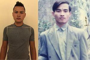 Vụ sát hại 2 người ở Hưng Yên: Bắt con, truy nã cha
