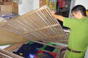 Quảng Nam: Triệt phá đường dây quy mô lớn mua bán động vật hoang dã quý hiếm