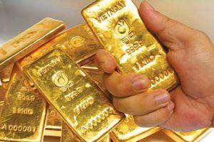 Giá vàng ngày 17/5: Thị trường quốc tế tiếp tục giảm nhẹ