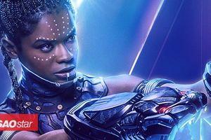 Cộng đồng fan ủng hộ Shuri trở thành Black Panther trong 'Avengers 4'