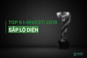 Đã xác định được 5 thí sinh xuất sắc nhất cuộc thi I-INVEST 2018