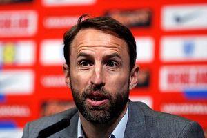 Southgate giải thích về lựa chọn 23 cầu thủ Anh dự World Cup