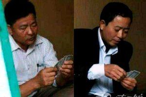 Cách chức Bí thư, Phó Chủ tịch UBND xã đánh bạc tại trụ sở