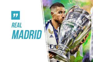 Marcelo nói cầu thủ Real khiêm tốn, Ramos muốn làm 'Vua châu Âu'