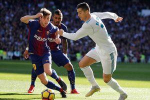 Barcelona, Real Madrid đồng ý dự giải Super Club World Cup