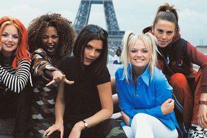 Chỉ một nửa Spice Girls dự đám cưới Hoàng tử Harry và Meghan Makle