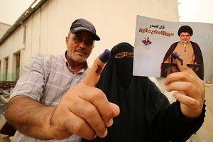Bầu cử Iraq: Cái 'khó' ngay từ khâu đầu tiên