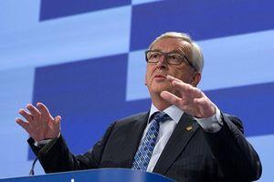 EU kích hoạt 'cơ chế phong tỏa' để bảo vệ các công ty tại Iran