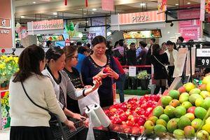 Thị trường bán lẻ: Doanh nghiệp nhỏ không nên sợ hãi, né tránh