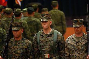 Quân đội Philippines và Mỹ tái khẳng định quan hệ đồng minh