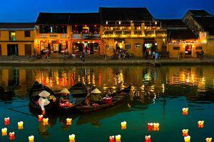 Quy hoạch tổng thể phát triển KTXH tỉnh Quảng Nam