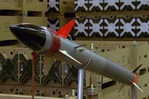 Đáng gờm sức mạnh tên lửa Israel ngay sát nách Nga