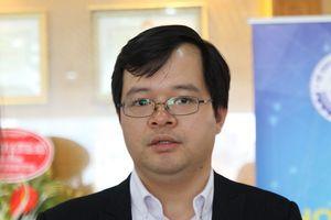 Chủ nhân giải thưởng Tạ Quang Bửu 2018 tự tin nói với vợ: 'Em đã có sự lựa chọn không tồi'