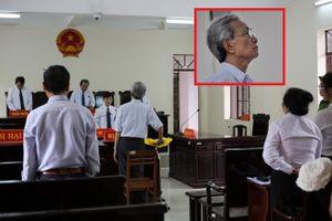 Thẩm phán xử Nguyễn Khắc Thủy án treo đã nhận được quyết định đình chỉ công tác