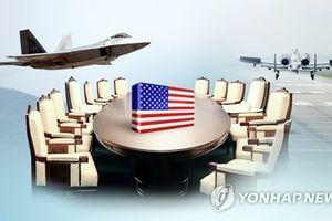 'Số phận mong manh' cho hội nghị thượng đỉnh Mỹ-Triều