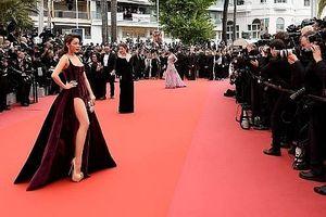 Chuyện cái ống kính máy ảnh ở Cannes: Có gì mà buồn!