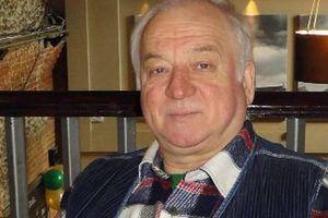Cựu điệp viên Nga 'bị đầu độc tại Anh' xuất viện