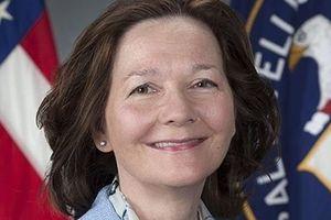 Chân dung nữ Giám đốc CIA đầu tiên