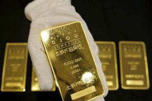 Vụ nhân viên sân bay nhặt được 7kg vàng trong thùng rác: Tiết lộ 'số phận' số vàng