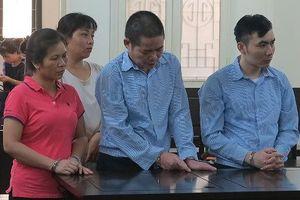 Ổ nhóm trộm cắp xe máy tại Hà Nội rồi đưa ra nước ngoài tiêu thụ