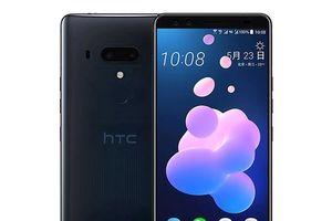 Lộ cấu hình chính thức HTC U12 Plus