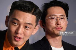 Phim 'Burning' của Yoo Ah In trở thành ứng cử viên số 1 cho giải thưởng Cành cọ vàng Cannes 2018