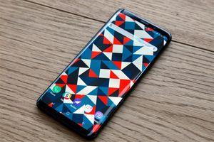 Galaxy S10 có thể là smartphone đầu tiên của Samsung hỗ trợ 5G