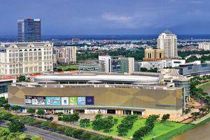 Khu Nam, địa chỉ của những dự án tỷ đô