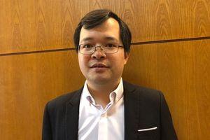Nhà khoa học trẻ Đỗ Quốc Tuấn: 'Nếu không toàn tâm toàn ý với nghiên cứu, khó có kết quả tốt'