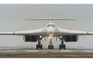 Tại sao phi cơ ném bom Nga có mặt tại Bắc cực?