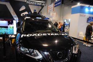 Startup xe tự lái của Trung Quốc nhận được 128 triệu USD đầu tư